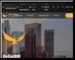 DollarBill.biz screenshot