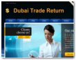 Dubai Trade Return