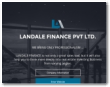 Landale Finance Pvt Ltd