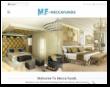 Meccafunds.com screenshot