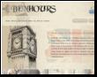 benhours.biz screenshot