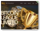 Bitcoin League Limited