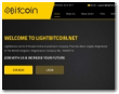 Light Bitcoin Finance