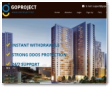 Goproject Ltd