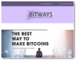 Bitways Limited