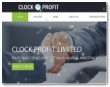 clockprofit.trade screenshot