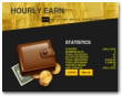 Hourly Earn