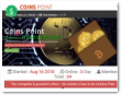 Coins Point