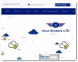 Hour Brokers Limited