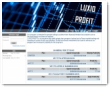luxioprofit.com screenshot