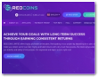 Redcoins Ltd