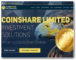 Coinshare Limited
