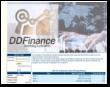 Ddfinance screenshot