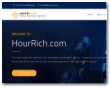 hourrich.com screenshot