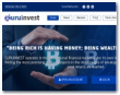 Guruinvest screenshot