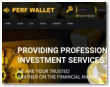 perfwallet.fun screenshot