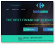 fundcenter.xyz screenshot
