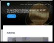 cryptotrust.exchange screenshot