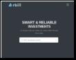 Arbill.co screenshot
