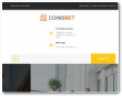 coinsbet.xyz screenshot