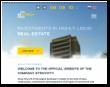 troycity.org screenshot