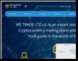 wtbitcoin.com screenshot