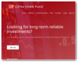 chinainvest.fund screenshot