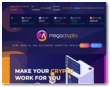 megacrypto.io screenshot