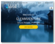 Gleamventure.com screenshot