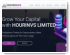 Hourinvs Ltd