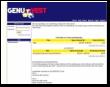 genuvest.com screenshot
