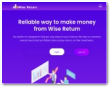 wisereturn.cc screenshot