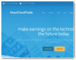 hourcloud.trade screenshot