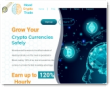 Head Crypto Trade screenshot