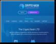 cryptonash.net screenshot