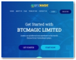 btcmagiclimited.com screenshot