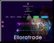 elloratrade.com screenshot