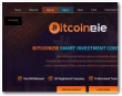 bitcoinzie.com screenshot
