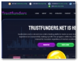 trustfunders.net screenshot
