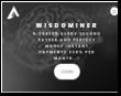 Wisdominer