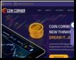 coincorner.biz screenshot