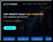 ex-trades.com screenshot