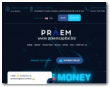 praemcapital.biz screenshot