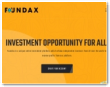 Foundax.biz