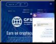 gfs.cash screenshot