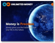 Unlimitedmoney.io screenshot