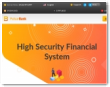 Pulsar Bank screenshot