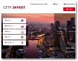 Cityinvest.online screenshot