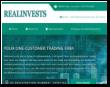 realinvests.club screenshot