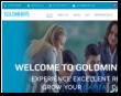goldminers.xyz screenshot